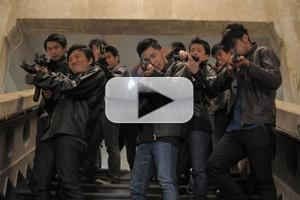 VIDEO: First Look - New Trailer for Gareth Evans' THE RAID 2: BERENDAL