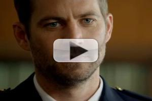 VIDEO: First Look - Paul Walker's Final Completed Film BRICK MANSIONS
