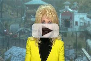 VIDEO: Dolly Parton Talks '9 to 5' Reunion Plans & More on TODAY