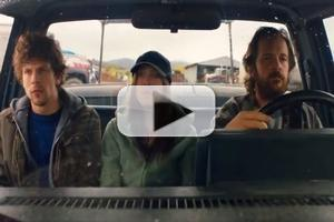 VIDEO: First Look - Jesse Eisenberg Stars in Suspense Drama NIGHT MOVES