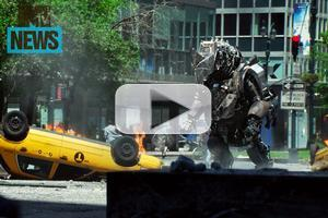 VIDEO: First Look - New Featurette from THE AMAZING SPIDER-MAN