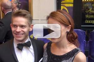 BWW TV: On the Purple Carpet for Opening Night of ALADDIN!