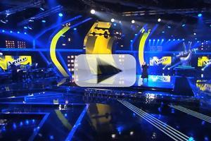 BWW TV: Nun Wows Audience on Italy's THE VOICE, Sings NO ONE