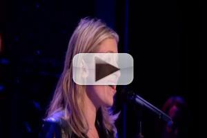 BWW TV Exclusive: CUTTING-EDGE COMPOSERS CORNER - Donna Vivino Sings Braverman and Hassler's 'Where is the Man'