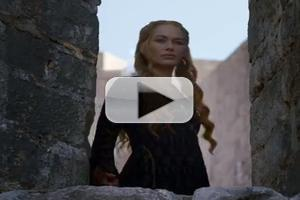 VIDEO: HBO Unveils 2 New Teaser Trailers for GAME OF THRONES Season 4