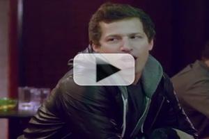 VIDEO: Andy Samberg Warns BROOKLYN NINE-NINE Finale Shocker