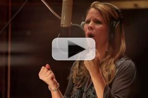 STAGE TUBE: Go Into the Recording Studio with Steven Pasquale and Kelli O'Hara for THE BRIDGES OF MADISON COUNTY!