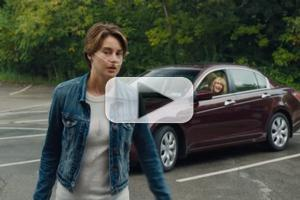VIDEO: MTV's FAULT IN OUR STARS Teaser; Shailene Woodley & Ansel Elgort to Present at 'Movie Awards'