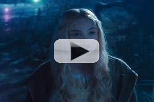 VIDEO: First Look - New International Trailer for Disney's MALEFICENT