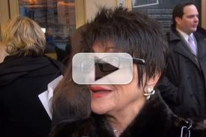 BWW TV: On the Opening Night Red Carpet for MOTHERS AND SONS!