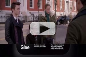 VIDEO: Promo - New Directions Alumni Hit NYC Streets in GLEE's 'New New York'