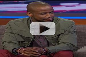 VIDEO: Dule Hill Reflects on the End of PSYCH on Arsenio Hall