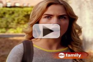 VIDEO: Sneak Peek - Season Finale of ABC Family's TWISTED