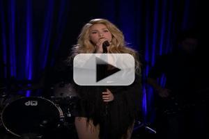 VIDEO: Shakira Performs New Single 'Empire' on JIMMY FALLON