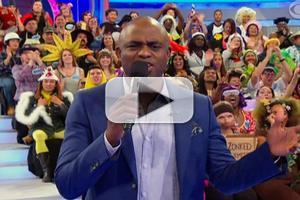 VIDEO: LET'S MAKE A DEAL Announces 2nd Annual Zonk Redemption Show
