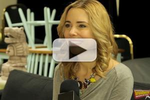 BWW TV: In Rehearsal with the Company of UNDER MY SKIN!
