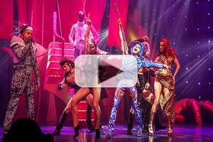 BWW TV: Highlights de 'A Marte Cabaret' en el Teatro Rialto