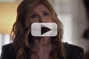 VIDEO: Sneak Peek - The Stage is Set for a Giant Meltdown on Next NASHVILLE
