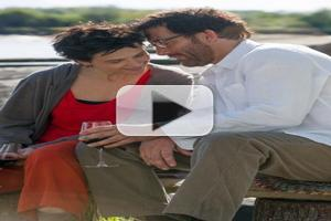 VIDEO: First Look - Clive Owen Stars in Romantic Dramedy WORDS AND PICTURES