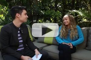 VIDEO: IDOL INSIDER - Host Sam Tsui Introduces Up & Coming Idol
