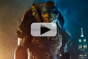 VIDEO: First Look - Trailer for TEENAGE MUTANT NINJA TURTLES Has Arrived!