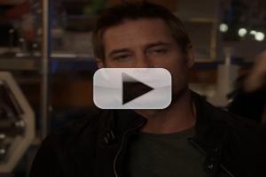 VIDEO: Sneak Peek - Season Finale of CBS's INTELLIGENCE