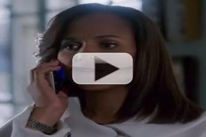 VIDEO: Sneak Peek - 'The Fluffer' Episode of ABC's SCANDAL