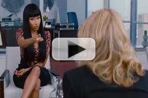 VIDEO: First Look - Cameron Diaz, Nicki Minaj Star in THE OTHER WOMAN