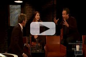 VIDEO: Watch Neil Patrick Harris & Jason Segel's Hilarious LES MIS Showdown!