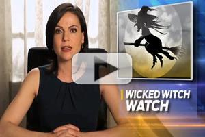 VIDEO: ABC's ONCE UPON A TIME Urges Viewers to Join the 'Witch Hunt'