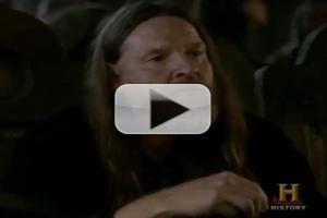 VIDEO: Sneak Peek - 'Unforgiven' Episode of History's VIKINGS