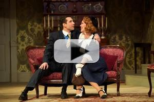 STAGE TUBE: Watch Highlights from Walnut Street Theatre's ARSENIC AND OLD LACE