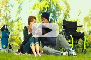 VIDEO: Shailene Woodley & Ansel Elgort in All-New FAULT IN OUR STARS Featurette