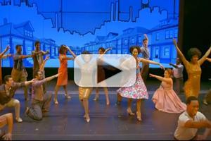 VIDEO: MOTOWN Celebrates Year on Broadway with New Montage!