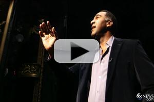 STAGE TUBE: Hear His Song Take Flight! Norm Lewis Previews 'Music of the Night' from PHANTOM!
