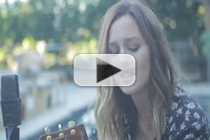 STAGE TUBE: OF MICE AND MEN's Leighton Meester Covers Fleetwood Mac with Dana Williams