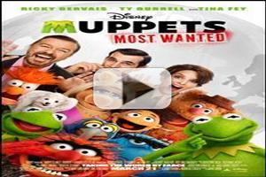 VIDEO: Check Out New Clips From MUPPETS MOST WANTED