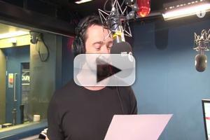 Must Watch Video: Hugh Jackman Sings from 'Wolverine The Musical'?!?