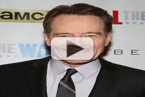 Video: Bryan Cranston Talks About His Broadway Role in ALL THE WAY