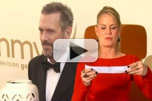VIDEO: Jennifer Morrison Wants to Reunite with Hugh Laurie for MY FAIR LADY