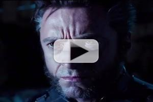 VIDEO: First Look - New TV Spot for X-MEN DAYS OF FUTURE PAST