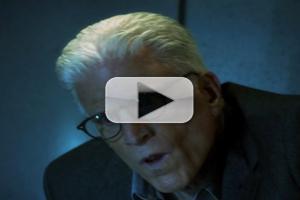 VIDEO: Sneak Peek - 'The Fallen' Episode of CSI: CRIME SCENE INVESTIGATION