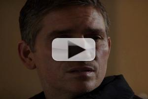 VIDEO: Sneak Peek - Tonight's Episode of CBS's PERSON OF INTEREST