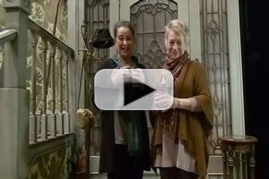 STAGE TUBE: Behind the Scenes with Walnut Street Theatre's ARSENIC AND OLD LACE