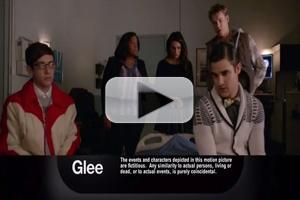 VIDEO: New Promo for GLEE's 'Bash' Episode