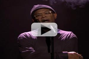 VIDEO: Samuel Jackson Performs 'Boy Meets World' Slam Poem on FALLON