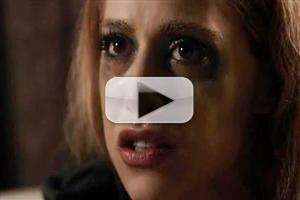 VIDEO: First Look - Trailer from Brittany Murphy's Final Film SOMETHING WICKED
