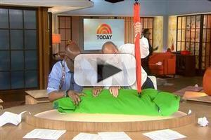 VIDEO: Al Roker, Matt Lauer to Appear in Syfy's SHARKNADO 2