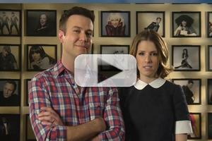 VIDEO: Anna Kendrick Promos SNL Hosting Debut!