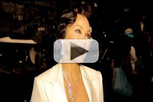 BWW TV: Backstage with Vanessa Williams After Her AFTER MIDNIGHT Debut!
